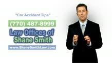 What Should You do After a Car Crash? Tips From Attorney Shane Smith