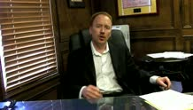 Atlanta Attorney Discusses Treatment for Whiplash Injury
