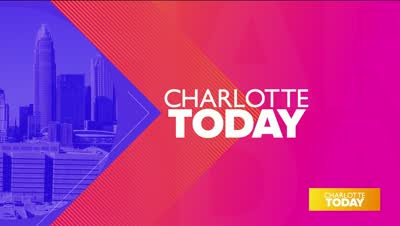 Interview with Charlotte Today