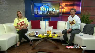 Interview with WCCB