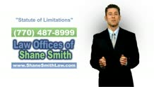 Attorney Shane Smith Explains Personal Injury Statute of Limitations-flv