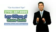 What Should You do After a Car Crash? Tips From Attorney Shane Smith-flv