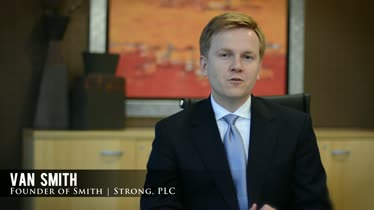 Van Smith Hopes Clients Are Encouraged and Empowered With These Videos