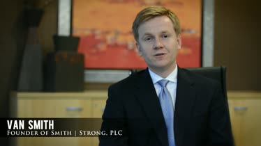 What Makes Smith Strong Different?  Helpful Video When Comparing Virginia Divorce, Custody and Support Law Firms and Attorneys from Richmond to Williamsburg, VA..