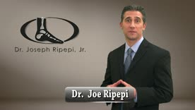 Welcome to Ripepi Foot & Ankle Clinics