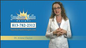 Welcome to the Website for Sunshine Smile Designs