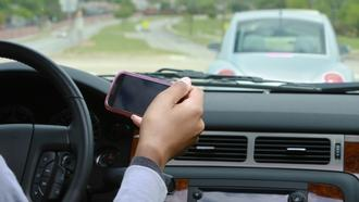 Texting and Driving Is Negligence